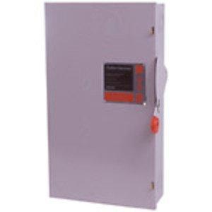 Eaton DH464UGK Safety Switch, 200A, 600VAC, 250VDC, 4P, Non-Fusible, NEMA 1