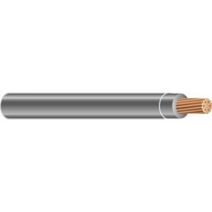 Multiple THHN1/0STRGRY5000RL 1/0 AWG THHN Stranded Copper, Gray, 5000'