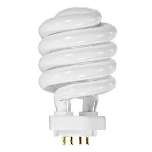 TCP 35032 Compact Fluorescent Lamp, Replacement 2-Piece, 32W, 2700K