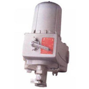 Cooper Crouse-Hinds EPC66042WT603 Enclosed Circuit Breaker & Interlocked Receptacle, 60A, 3W4P