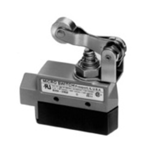 Micro Switch BZE6-2RQ2 Medium-Duty Limit Switches