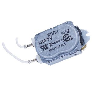 Intermatic WG733-14D Time Switch Motor, 208/277VAC