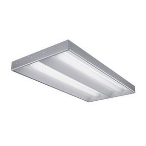 Lithonia Lighting 2RT528T5MVOLTGEB95LPM841P 2' x 4' Recessed Troffer