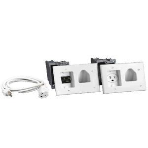DataComm Electronics 45-0023-WH Pro-Power Kit