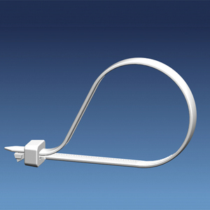 Panduit SST2I-C Cable Tie, 2-Piece, 8.1L (206mm), Interm