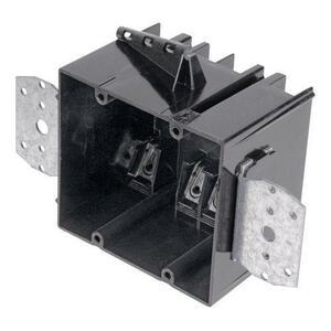 Bowers 234-LB 2G 3-3/4X3-3/32 SWBOX