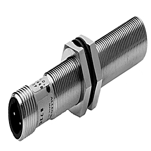 Allen-Bradley 872C-A2N12-R3 Proximity Sensor, Inductive, 12mm, 20-250VAC, 2 Wire