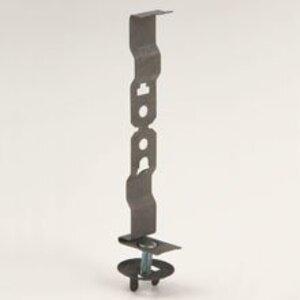 "Cooper B-Line BA1 Independent Suspension Fastener, T-Bar Size: 15/16"", Metallic"