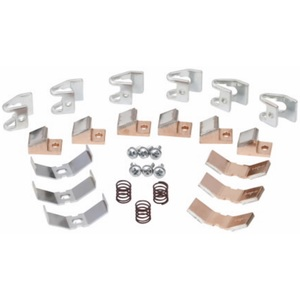 Eaton 6-43-6 Contactor/Starter, Contact Kit, Freedom, Size 3, 3 Poles