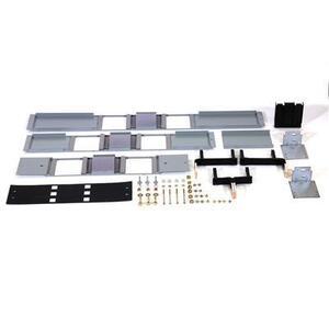 GE Industrial AMCB6FBFP Breaker, Spectra Series, Mounting Module, 600A, 3P, FB Frame