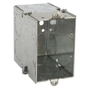 Steel City CYLE-3/4 3-1/2D SW BOX