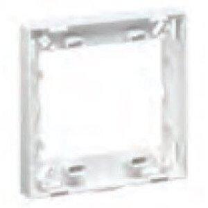 Leviton 41290-DRW Smbox Dg Spacer Ring Wh