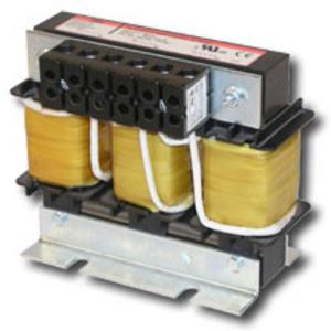 Trans-Coil KDRULA3L 480V 5HP UL OPTIMIZED REACTOR