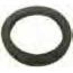 "Bizline 050FLATWASHER 1/2"" Non-Metallic Flat Washer"