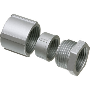 "Arlington 201 3/4"" 3-piece Coupling"