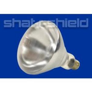 Shat-R-Shield 01729 125br40/1(soft Glass)120v (pk X 6)