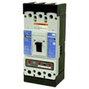 Eaton HKD3400F Breaker, 400A, 3P, 600V, 250 VDC, Frame Only, Type KD