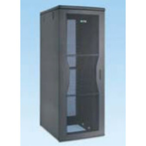 Panduit CS1 Server Cabinet With Doors and Side Panel