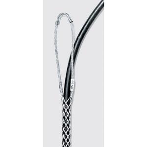 "Hubbell-Kellems 02206013 Hd Sgl Eye Sup Grip, 1.5-2.0"", Brz, Cls"