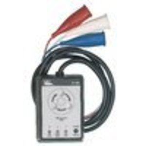 Ideal 61-520 Motor Rotation Tester