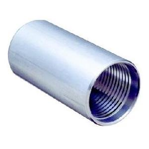 "Multiple ALC125 1-1/4"" Aluminum Coupling"