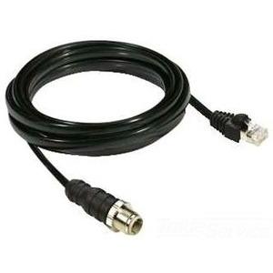 Square D XBTZ9980 Connection Cable, Magelis XBT, 2 x RJ45, 2.5m