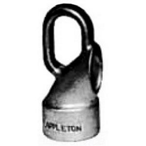 Appleton FHLF-75 Pendent Hanger Loop Female 3/4
