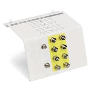 Future Smart ESWV10801 1x8 2GHz Passive Coax Module