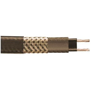 Chromalox 383400 Heating Cable, Self-Regulating Low Temperature, 3W@50°F, 120V