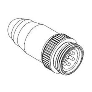 Woodhead DN100L Mc 5p M/mp LED Terminator