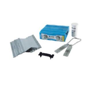 Roxtec EXAWK0001201018 Wedge Kit, Width: 120 mm, Steel/Galvanized