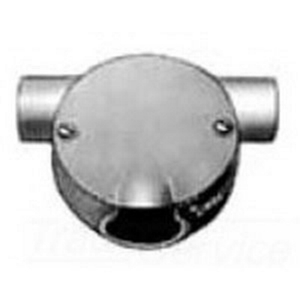 Appleton ALC-75 Flexible Ball Hanger, 3/4""