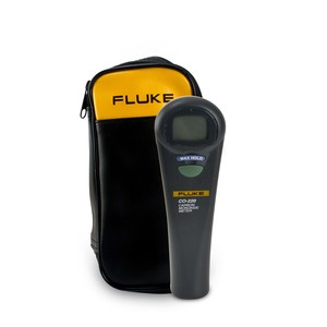 Fluke FLUKE-CO-220 Carbon Monoxide Meter