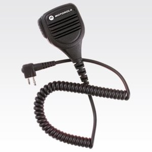 Motorola PMMN4013A REMOTE SPEAKER MIC