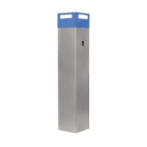 Eaton EVSECR2P Evse Convenience Receptacle Double Plug Pedestal