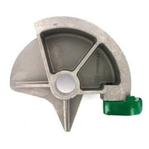 Greenlee 23499 EMT Bending Shoe, 1-1/2""