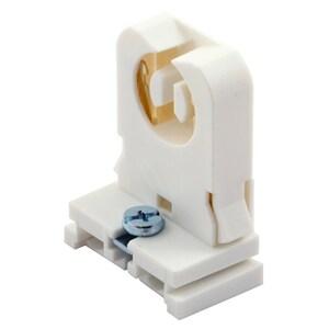 Hubbell-Wiring Kellems RL325 FL LAMPHLDR, PED TYPE,