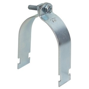 Kindorf NC-105-1/2 1/2 PIPE CLAMP