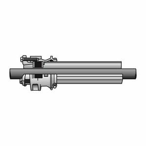 OZ Gedney FSK-20-250 THRUWALL ENTRANCE