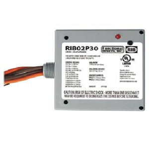 Functional Devices RIB02P30 30 AMP POWER CONTROL