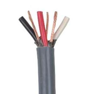Coleman Cable 503100509 8/3 BUS DROP 600V