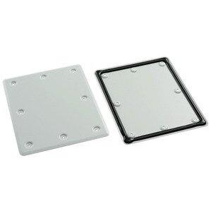 Hoffman GGP150180 GLAND PLATE, CUTOUT 150x180