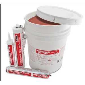 Rectorseal 66385 Fire Barrier Caulk, 20.2 Fluid Ounce Cartridge