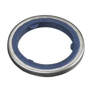 "Hubbell-Kellems 20509001 Sealing O-Rings, Metal Clad, 1/2"""