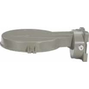 "Hubbell-Killark VMB2B VM 3/4"" WALL SPLICE BOX"