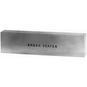 Ideal 23-008M Medium Grade Brush Seater