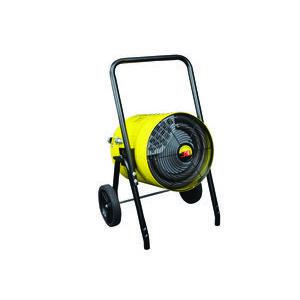 TPI FES30483A 30kw 480v 3p Portable Electric Salamander