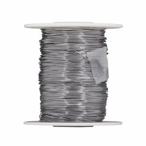 "Eaton/Bussmann Series BFW-1-1/2 Fuse Wire, 1-1/2 Amp Rating, .020"" Diameter, 1/2 lb Spool"