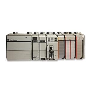 Allen-Bradley 1768-M04SE Interface Module, Motion Control, SERCOS, 4 Axes, 2 Feedback Axes