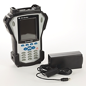 Allen-Bradley 1441-DYN25-2C Dynamix 2500 Data Collector Kit